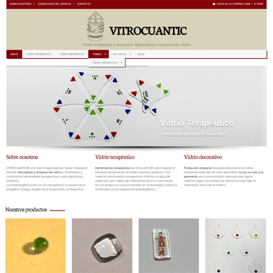 vitrocuantic